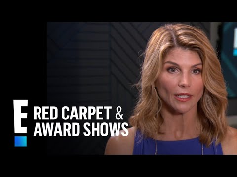Lori Loughlin Talks Daughter's Car Accident | E! Live from the Red Carpet