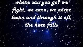 Mika Heroes (Studio Version + Lyrics)