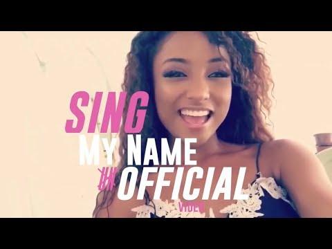Willisbeatz x MzVee - Sing My Name