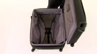 Tumi Alpha 2 - Short Trip Expandable 4 Wheeled Packing Case  SKU:8314566