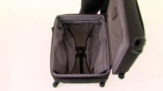 Tumi Alpha 2 - Short Trip Expandable 4 Wheeled Packing Case  SKU:8314566