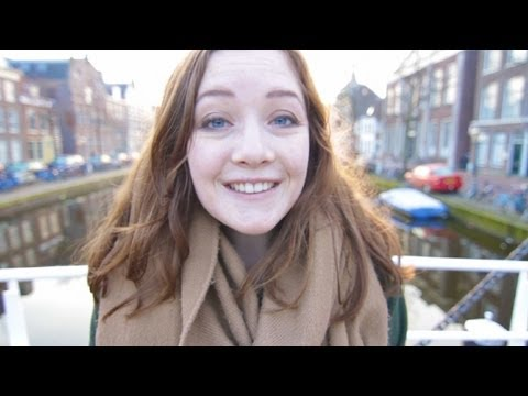 Things To Do in Leiden | Visiting the Netherlands.