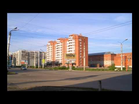 Песня о Ленинске Кузнецком