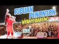 Download lagu LUAR BIASA RIBUAN PENONTON BERNYANYI BARENG SUSI NGAPAK DI HUT BHAYANGKARA ALUN2 BANYUMAS