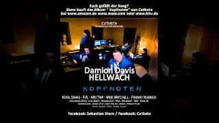 Damion Davis - Hellwach (prod. by Cutheta)