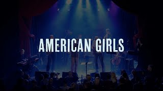 """""""American Girls"""" [Counting Crows Cover] by Tyler Stenson"""