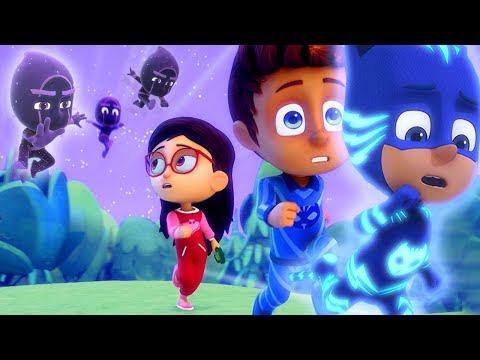 Kid Superheroes! PJ Masks Full Episodes   LIVE NOW  PJ Masks Official