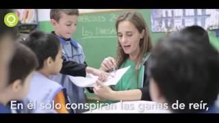 DÍA DE LOS JARDINES DE INFANTES Y MAESTRAS JARDINERAS