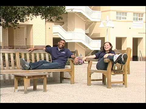 UC Irvine Campus Tour_Social Sciences & Social Ecology
