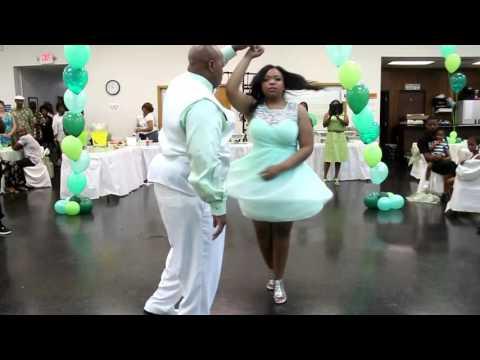 sweet 16 daddy daughter dance