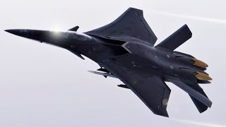 10 Fastest Fighter Aircraft in the World 2021