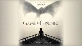 Baixar Game of Thrones Season 5 OST - 05. Hardhome, Pt. 1