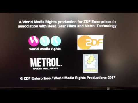 World Media Rights/ZDF/Metrol/Head Gear Films