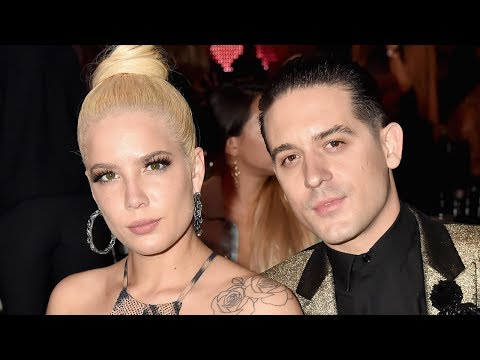 The TRUTH Behind What Caused Halsey & G-Eazy's Breakup