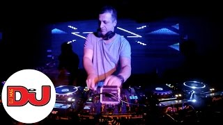 Boris LIVE DJ set from Space Ibiza New York