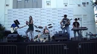 Casino Boogie   Show en Plaza Grigera Lomas de Zamora 25/01/2014 1ra Parte