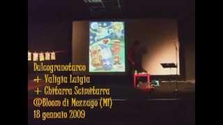 Dulco Granoturco & Valigia Luigia