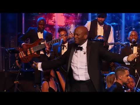 Pastor Donnie McClurkin - There is no one like Jesus - Akhekho Ofana no Jesu in South Africa