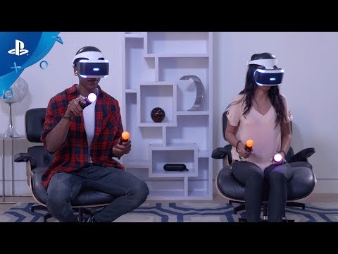 Star Trek: Bridge Crew - Launch Trailer | PS VR