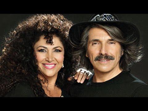 AMANDA MIGUEL & DIEGO VERDAGUER EXITOS Sus Mejores Canciones