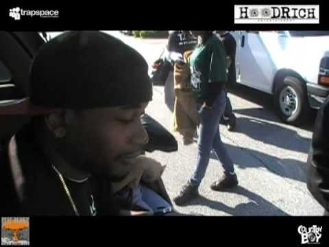 DJ Scream Heavy in the Streets -- Rob Gold