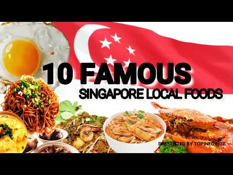 Best local breakfast places in singapore