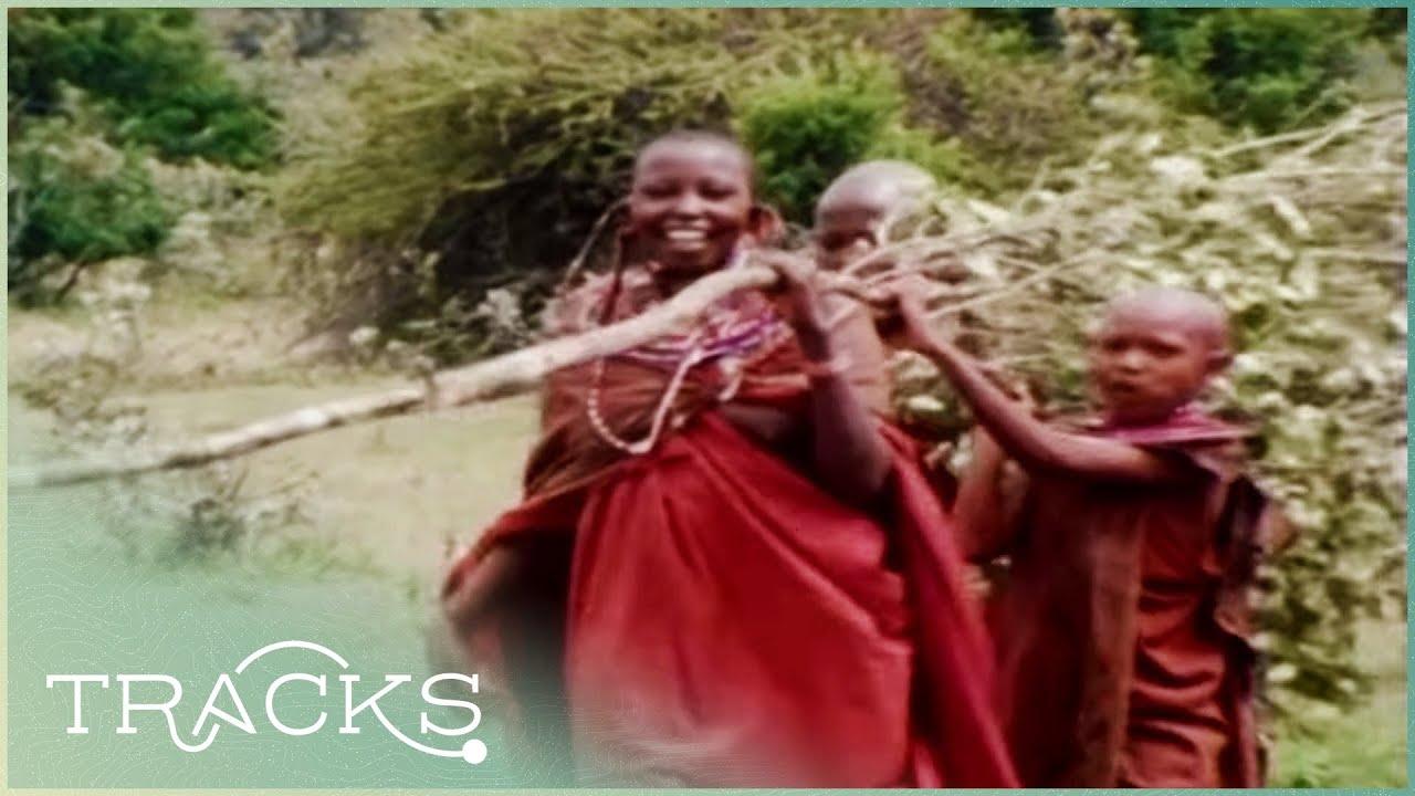 The Masai Women  (African Tribes - Full Documentary) | TRACKS
