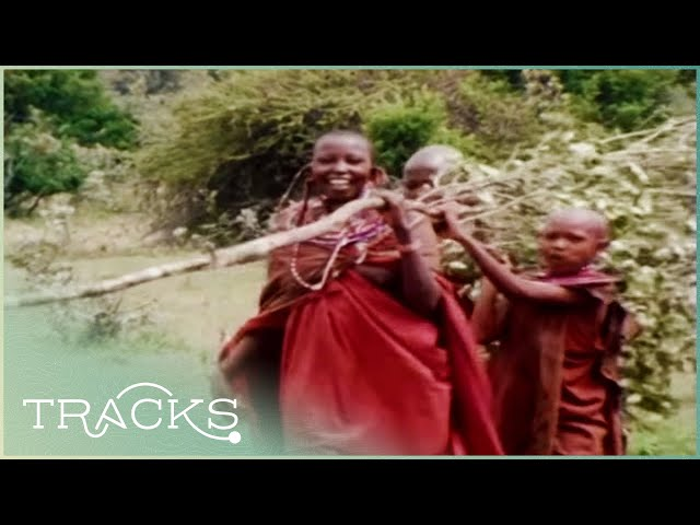 The Masai Women 