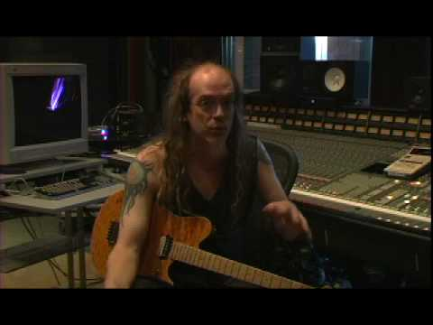 Strapping Young Lad ; The Making of Alien ; Part 1