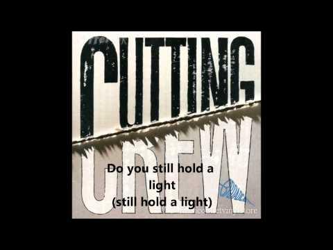 Cutting Crew - Sahara (1986)