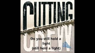 Cutting Crew - Sahara (1986)