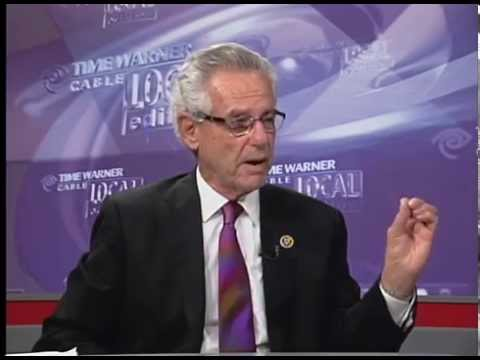 Alan Lowenthal, Member, United States House of Representatives