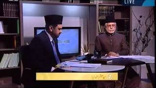 Did Hadhrat Musleh Maud oppose the british government-persented by khalid Qadiani.flv