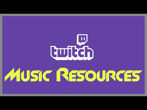 How to Find Copyright Free Music for Twitch Game Streaming