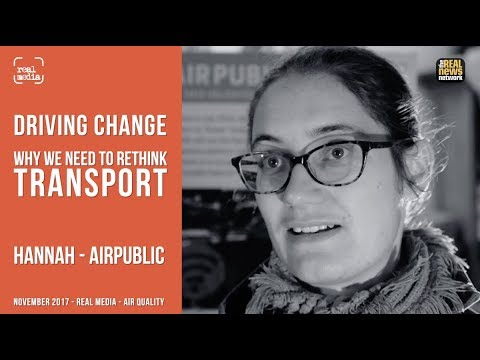 Real Media: Why We Need to Rethink Transport