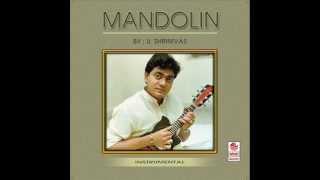 Ba Ga Ye Nayva - Mandolin  Carnatic Instrumental