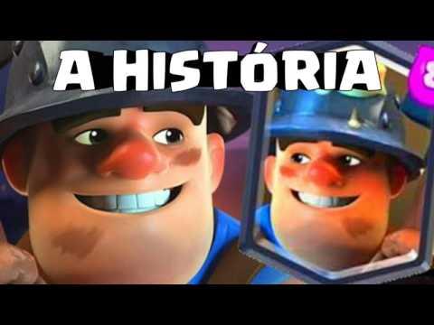 A HISTÓRIA DO MINEIRO