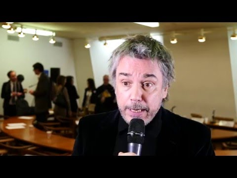 Cultural Times #7 - Interview with Jean-Michel Jarre, President of CISAC