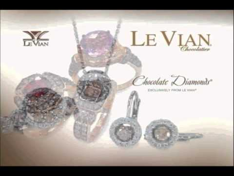 Le Vian Chocolate Diamonds Jared TV Commercial YouTube