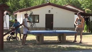 Impressionen Camping&Bungalowpark Isabena