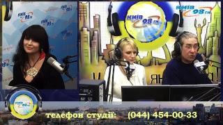 видео Радіо Київ 98 FM. У місті як вдома!