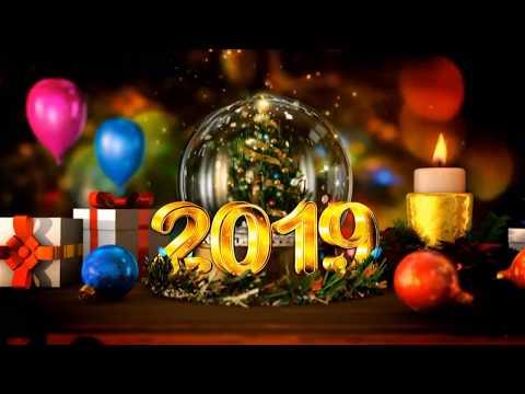"""Поздравление МФЦ на конкурс """"Новогоднее поздравление"""" 2019 год"""