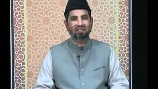 (Urdu) The Prophecy of Musleh Maood, Islam Ahmadiyyat