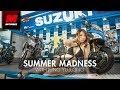 [화보] Summer Madness with 모델 정유정