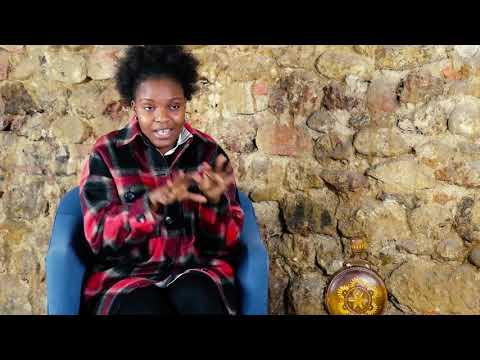 Fatou Dieng: ¿Qué le dirías a quien va a poner un negocio?