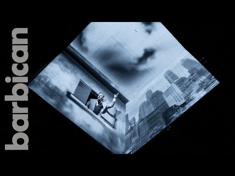 Robert Lepage: Needles and Opium