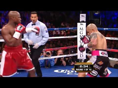 Floyd Mayweather Genius Positioning and Timing + Naseem Hamed vs Barrera patreon only Breakdown
