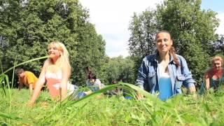 День молодежи 2015. Сергиев Посад. Скитские пруды