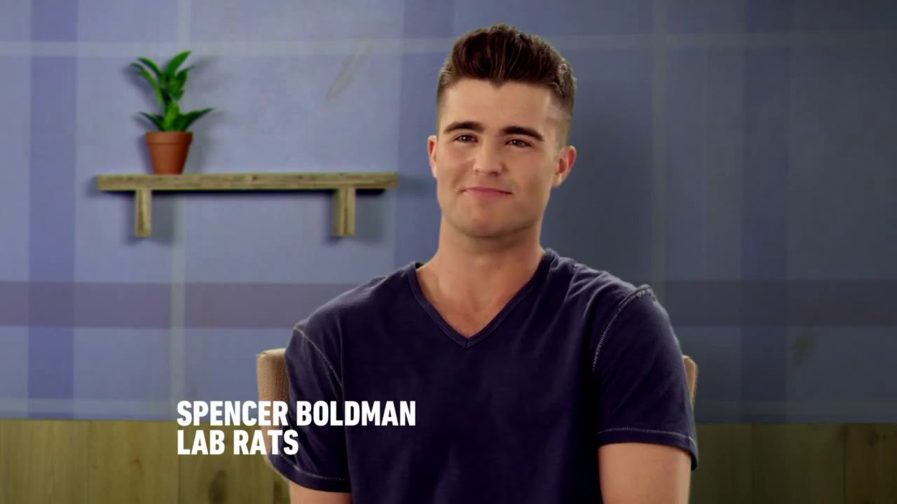 List Of Synonyms And Antonyms Of The Word Spencer Boldman 2015