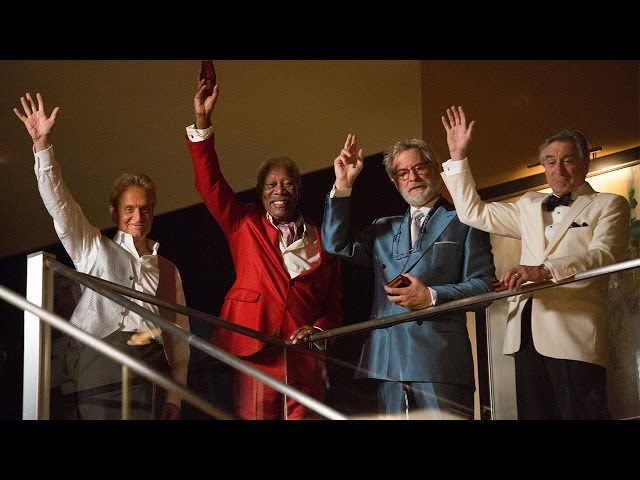 2014/01/10《賭城大丈夫》正式預告|奧斯卡得主同台搞笑 歐吉桑版「醉後大丈夫」!